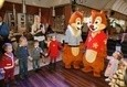Детская программа в ресторане «Поющие фонтаны» 4