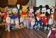 Детская программа в ресторане «Поющие фонтаны» 2
