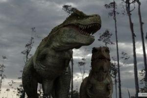 Тарбозавр 3D 12999