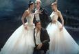 Концерт шоу-балета Аллы Духовой TODES 2