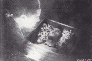 Вампир: Сон Алая Грея 13063