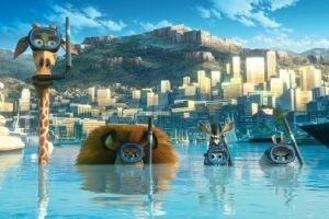 Мадагаскар 3 13067