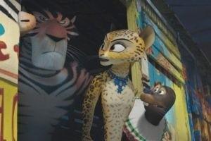 Мадагаскар 3 13068