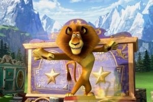 Мадагаскар 3 13780