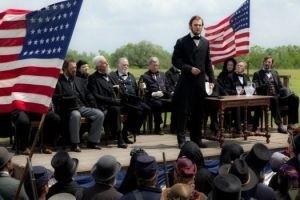 Президент Линкольн: Охотник на вампиров 13138