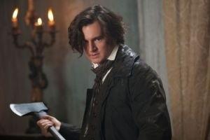 Президент Линкольн: Охотник на вампиров 13142