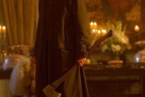 Президент Линкольн: Охотник на вампиров 13143