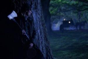 Президент Линкольн: Охотник на вампиров 13139