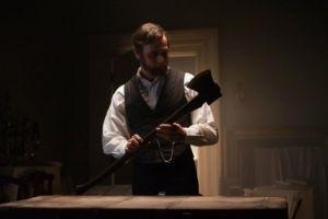 Президент Линкольн: Охотник на вампиров 13140