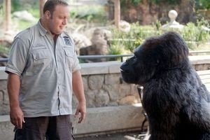 Мой парень из зоопарка 9893