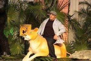 Мой парень из зоопарка 9896