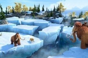 Ледниковый период 4: Континентальный дрейф 13211
