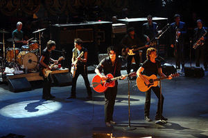 The Rolling Stones: Да будет свет 2527
