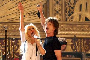 The Rolling Stones: Да будет свет 2526
