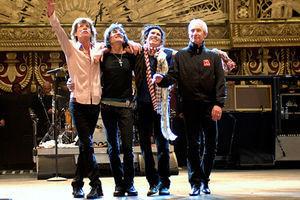 The Rolling Stones: Да будет свет 2528