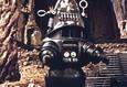 Проект Cinemascope: Запретная планета 6