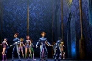 Winx Club: Волшебное приключение 14254