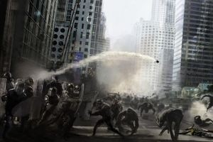 Восстание планеты обезьян 10026