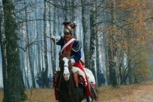 1812. Уланская баллада 14278