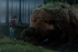 Как приручить медведя 14509