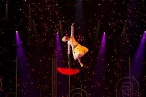 Cirque du Soleil: Сказочный мир в 3D 14713