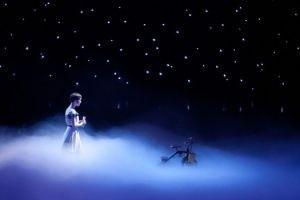 Cirque du Soleil: Сказочный мир в 3D 14704