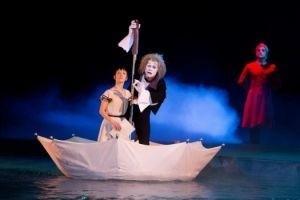 Cirque du Soleil: Сказочный мир в 3D 14714