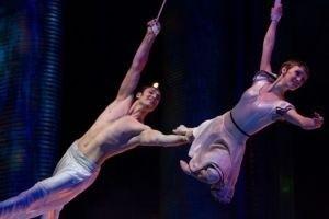 Cirque du Soleil: Сказочный мир в 3D 14706