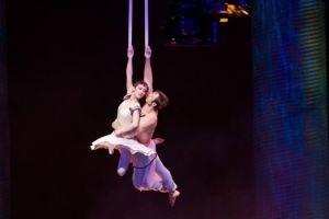 Cirque du Soleil: Сказочный мир в 3D 14711