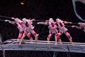 Cirque du Soleil: Сказочный мир в 3D 14715