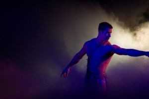 Cirque du Soleil: Сказочный мир в 3D 14707