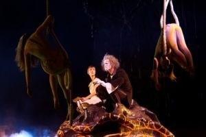 Cirque du Soleil: Сказочный мир в 3D 14712