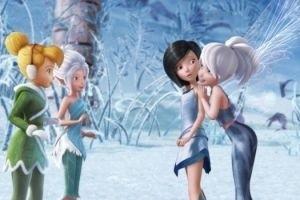 Феи: Тайна зимнего леса 14730