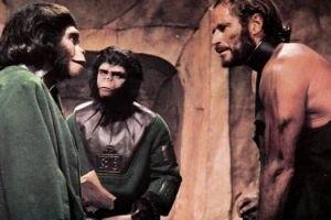 Планета обезьян 14831