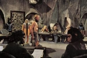 Планета обезьян 14833