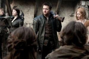 Охотники на ведьм 15163