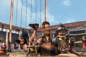 Гладиаторы Рима 15325