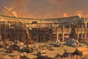 Гладиаторы Рима 15326