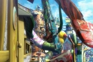 Остров забвения: Харука и волшебное зеркало 16026