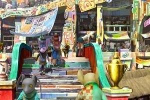 Остров забвения: Харука и волшебное зеркало 16022