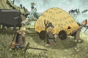 Сакавічок — X Минский городской Фестиваль Детских и Юношеских Фильмов 16109