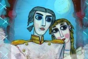 Сакавічок — X Минский городской Фестиваль Детских и Юношеских Фильмов 16115