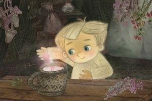 Сакавічок — X Минский городской Фестиваль Детских и Юношеских Фильмов 16112