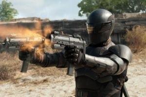 G.I. Joe: Бросок кобры 2 16146