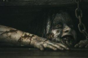 Зловещие мертвецы. Черная книга 16211