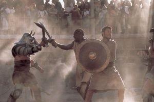 Гладиатор 16448