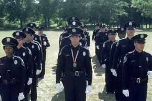 Полицейская академия 16528