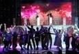 Шоу-спектакль «Запах Парижа» 8