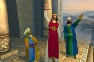 Печать царя Соломона 16720