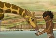 Жирафа 1